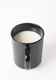 молоко чашки стоковое фото rf