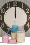 молоко s детей стоковые изображения rf
