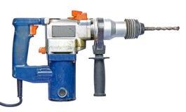 молоток роторный Стоковое фото RF