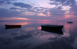 молчком Стоковая Фотография RF