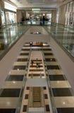 мол балкона Стоковая Фотография RF