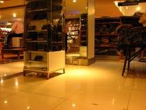 мол интерьеров Стоковая Фотография