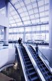мол лифта стоковые изображения
