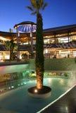 мол напольный Стоковая Фотография RF