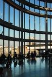 мол центра кафа дела самомоднейший Стоковые Изображения