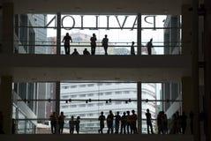 мол Стоковые Фотографии RF