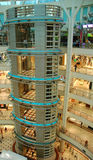 мол Стоковое Фото