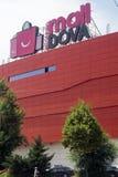 Мол Dova стоковые изображения rf