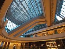 мол ifc Стоковое Изображение RF