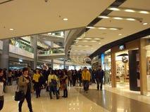 мол ifc Стоковая Фотография