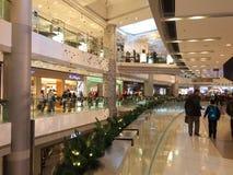 мол ifc Стоковая Фотография RF