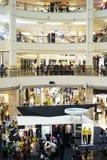 мол shoping Стоковая Фотография