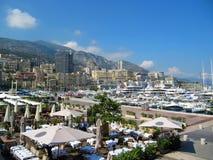 Монако, место мечт стоковые изображения
