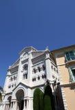 Монако стоковое фото rf