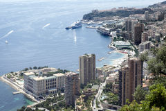Монако Стоковое Изображение