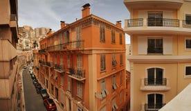 Монако Стоковые Изображения RF