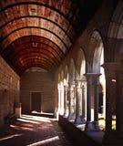 Монастыри в Нью-Йорке Стоковое фото RF