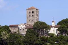 монастыри Стоковое Изображение