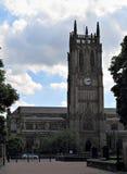 Монастырская церковь Лидса Стоковые Изображения RF