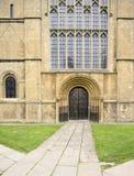 Монастырская церковь Southwell, Ноттингемшир Стоковая Фотография RF