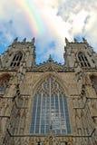 монастырская церковь york Стоковая Фотография RF