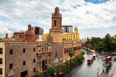 Монастырь в Валенсии, Испания Доминго Святого Стоковое Изображение