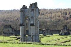 Монастырь Йоркшир Англия Kirkham Стоковые Фотографии RF