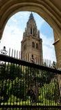 Монастырь собора Toledo Стоковые Фотографии RF