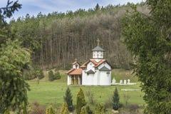 Монастырь фермы Kaona стоковое изображение rf