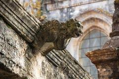 Монастырь Христоса стоковые изображения rf