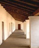 монастырь Стоковая Фотография