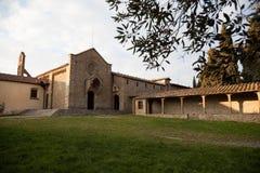 Монастырь Стоковое фото RF