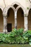 Монастырь Стоковые Изображения