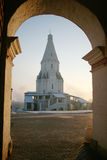 монастырь Стоковые Фотографии RF