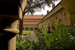 монастырь Стоковая Фотография RF