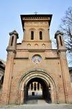 Монастырь Antim стоковое изображение rf