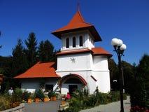 Монастырь Brancoveanu Стоковое Изображение RF