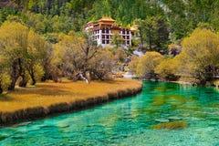 Монастырь Chongu Стоковое Фото