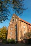 Монастырь Cismar Стоковое Изображение RF
