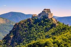 Монастырь di Сан Мишели крестцов, Турин, Италия Стоковые Изображения RF