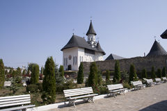 Монастырь Hadambu Стоковая Фотография