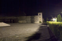 Монастырь Hadambu Стоковое Фото