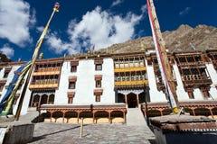 Монастырь Hemis, Leh-Ladakh, Джамму и Кашмир, Индия Стоковое Изображение