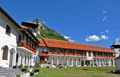 Монастырь Mileseva стоковая фотография rf