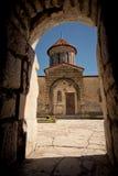 Монастырь Motsameta, Georgia Стоковая Фотография RF