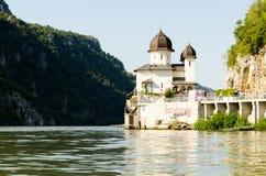 Монастырь Mraconia Стоковое Изображение