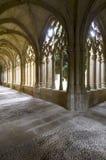 Монастырь Oliva стоковое изображение