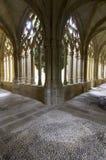 Монастырь Oliva стоковые изображения
