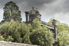 Монастырь St Wilfreds Arundel строя Arundel западное Сассекс Стоковые Фотографии RF