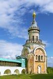 Монастырь Sts Борис и Gleb, Torzhok стоковая фотография